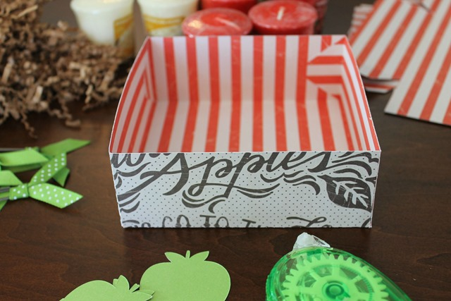 apple party box