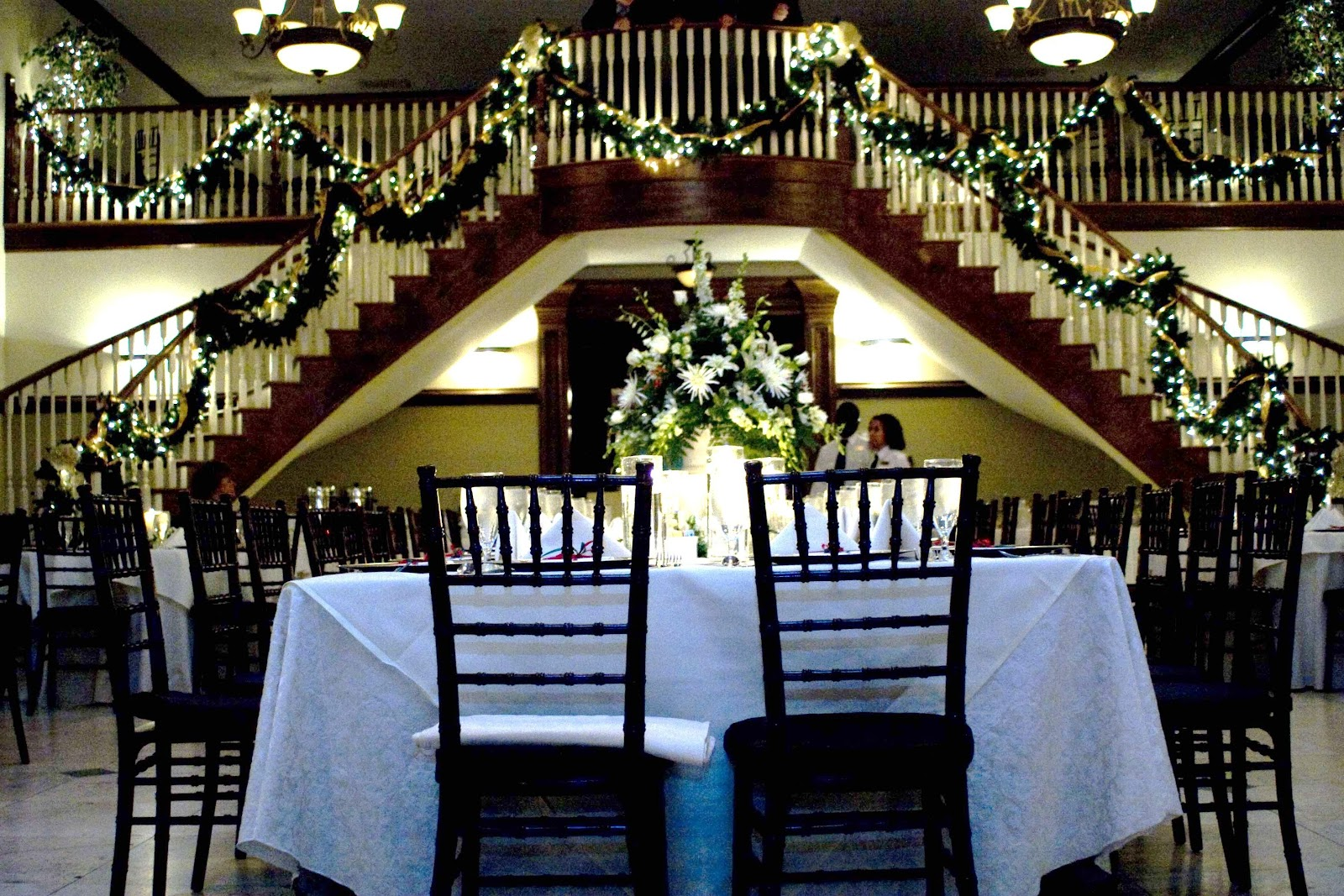 weddings at Carl House,