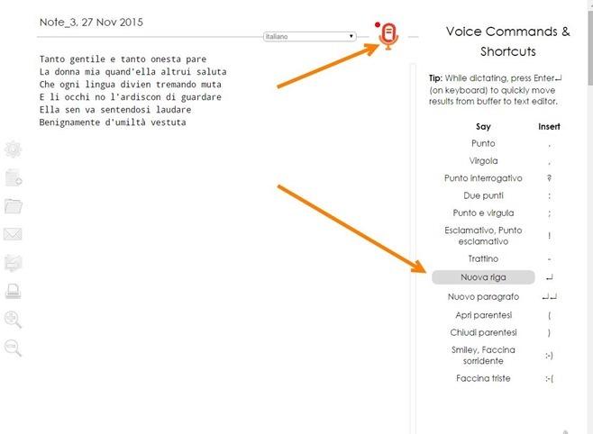 speech-notes