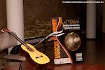 La guitarra de Francisco Gil sonó en las XI Jornadas Internacionales de Guitarra de Valencia.