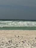 Hanging out on the beach in Destin FL 03212012c
