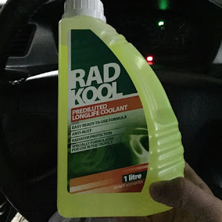 Rad Kool Prediluted Longlife Coolant