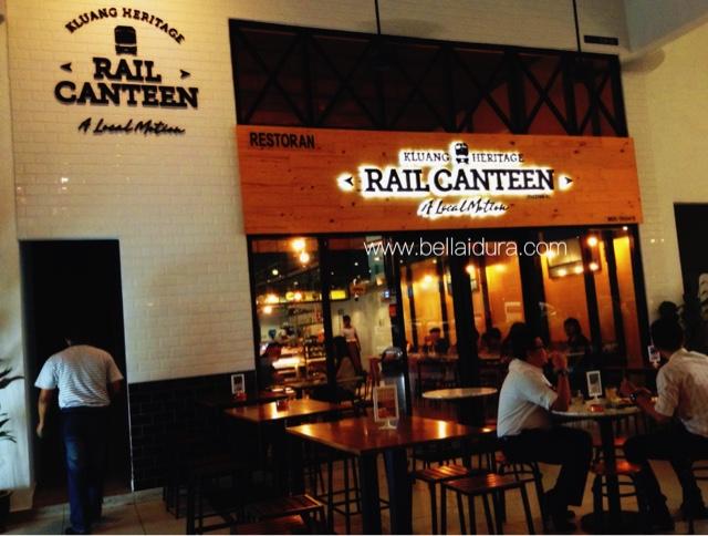 restoran terbaik di kota damansara