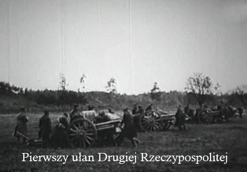Pierwszy u³an Drugiej Rzeczypospolitej (1994) PL.TVRip.XviD /PL