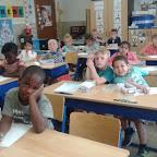 3KC in het eerste leerjaar