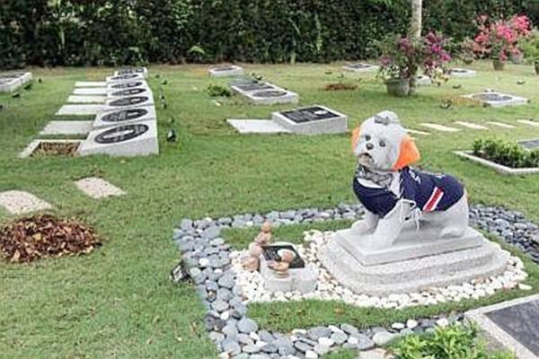 Tanah Perkuburan Haiwan Peliharaan Pertama di Malaysia.jpg