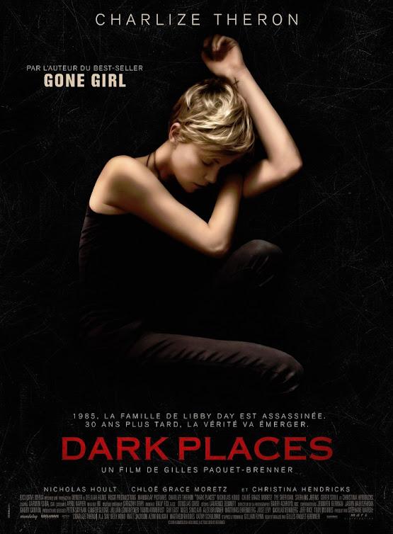 Σκοτεινός Τόπος (Dark Places) Poster
