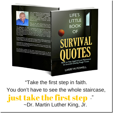 Survival Quotes SM