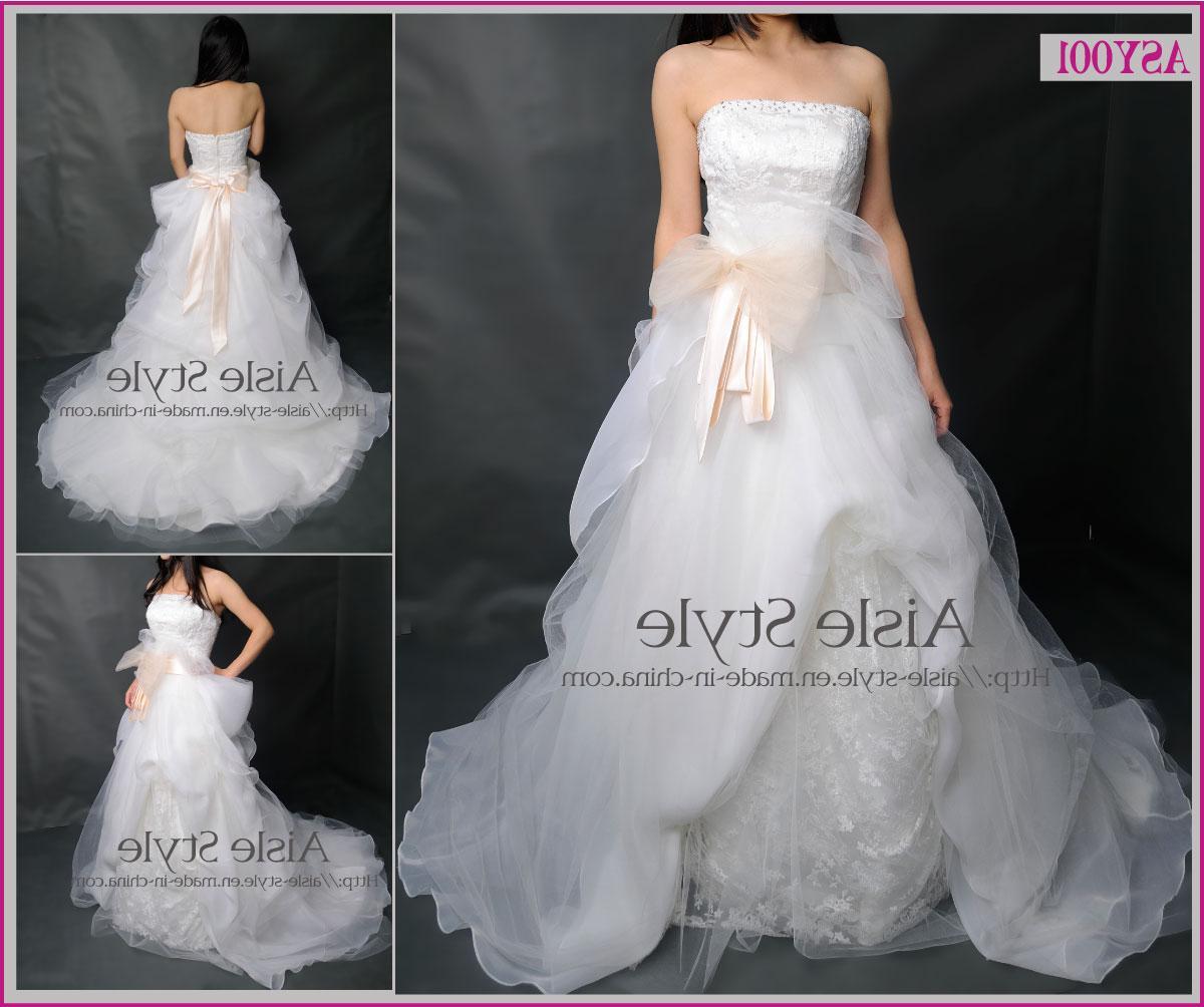 Wedding Dress, Bridal Gown,