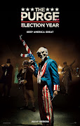 The Purge: Election Year (HC)