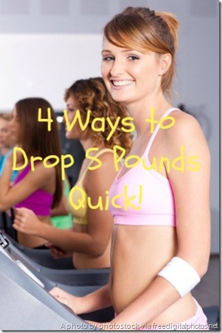 4-ways-to-drop-5-pounds