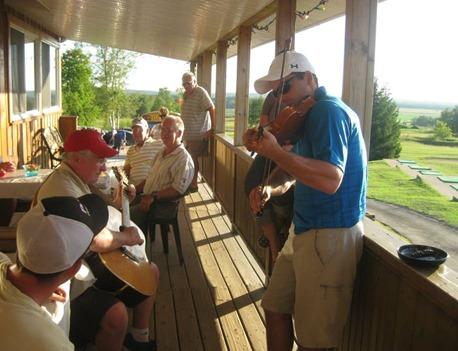 MVT Golf 2013