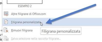 filigrana-personalizzata