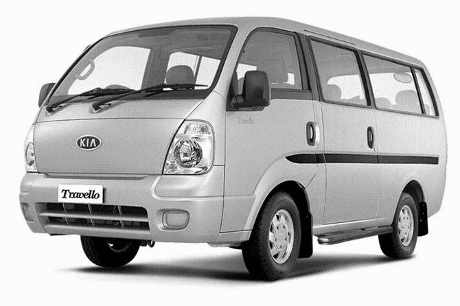 Harga Sewa Mobil Travello