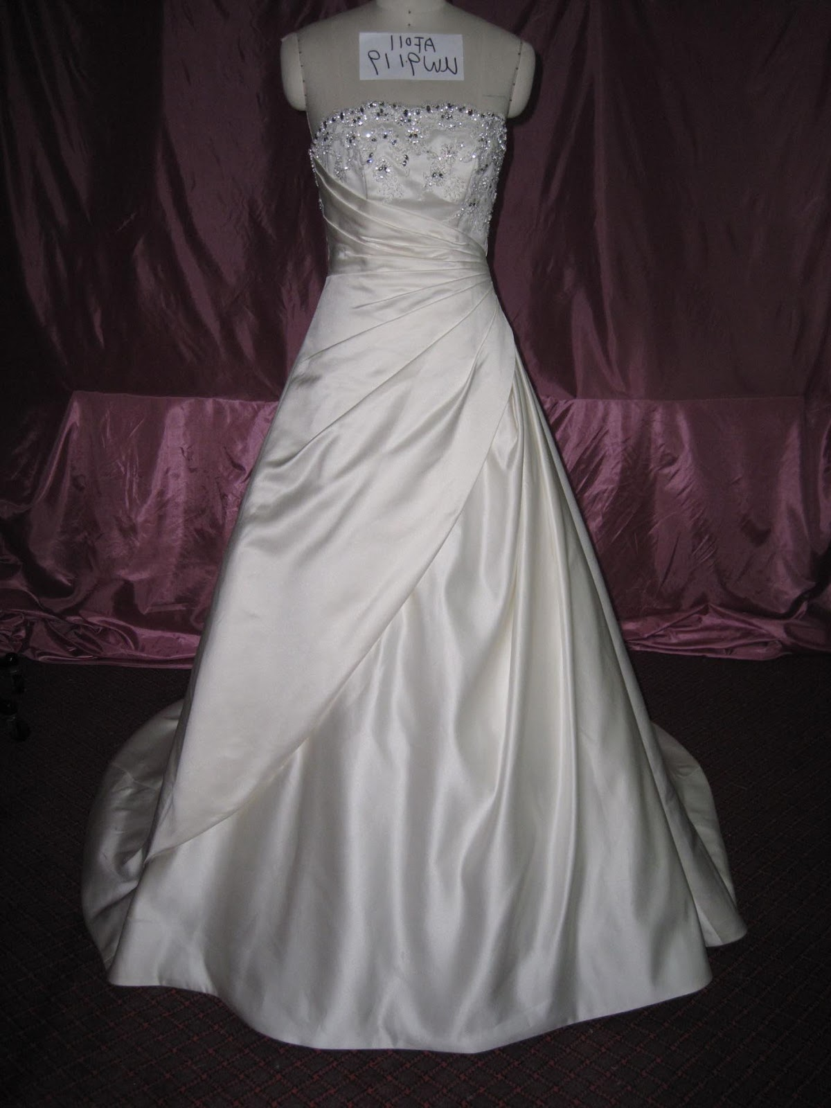 Professional Manufactory Of wedding Dress  UW9119