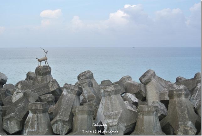 台東比西里岸 幾米彩繪村 (23)