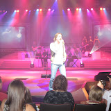 Watching The Finalists Live at the Andy Williams Moon River Theater in Branson MO 08182012-44