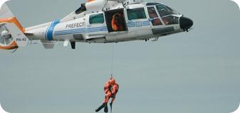 Prefectura Naval Argentina participó del Congreso de Salvamento y Socorrismo