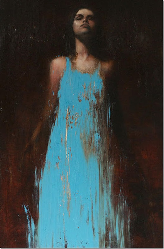 study for garland-Mark-Demsteader-ENKAUSTIKOS
