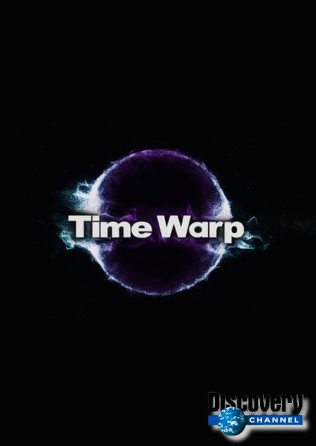 W klatce czasu 3 / Time Warp 3 (2010) PL.TVRip.XviD / Lektor PL