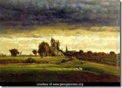 Landscape-with-Farmhouse