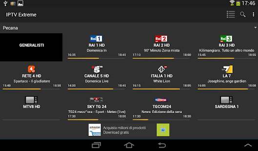 IPTV Extreme Pro v28.0 Patched Apk