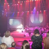 Watching The Finalists Live at the Andy Williams Moon River Theater in Branson MO 08182012-43