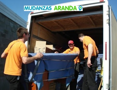 Empresa transporte Aranda de Duero