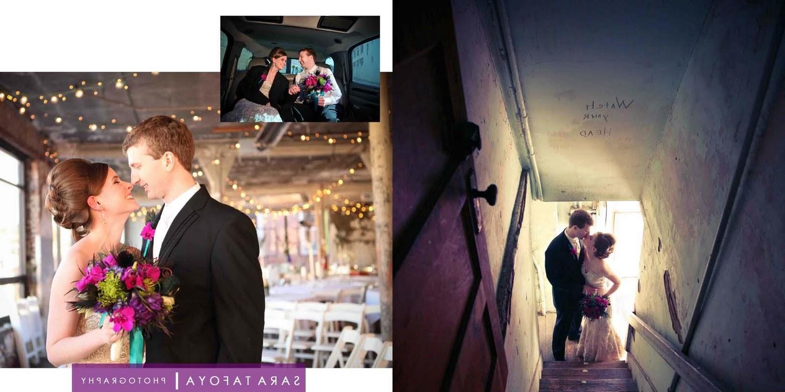 wedding albums layout
