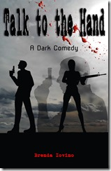 TTTH cover Dark comedy