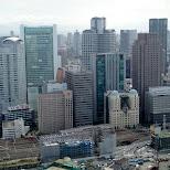 osaka city in Osaka, Osaka, Japan