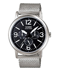 Review Seiko Automatic SSB001