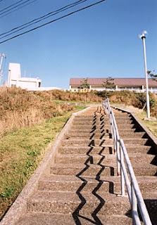 Takahama Shogakko (Takahama Elementary School).