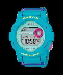 Casio Baby G : BGD-180FB