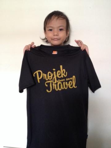 Sahabat Projek Travel