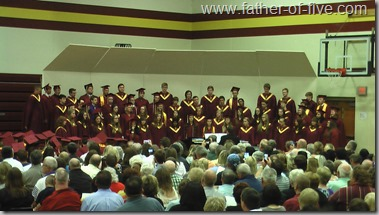 Jordan Minnesota High School Choir