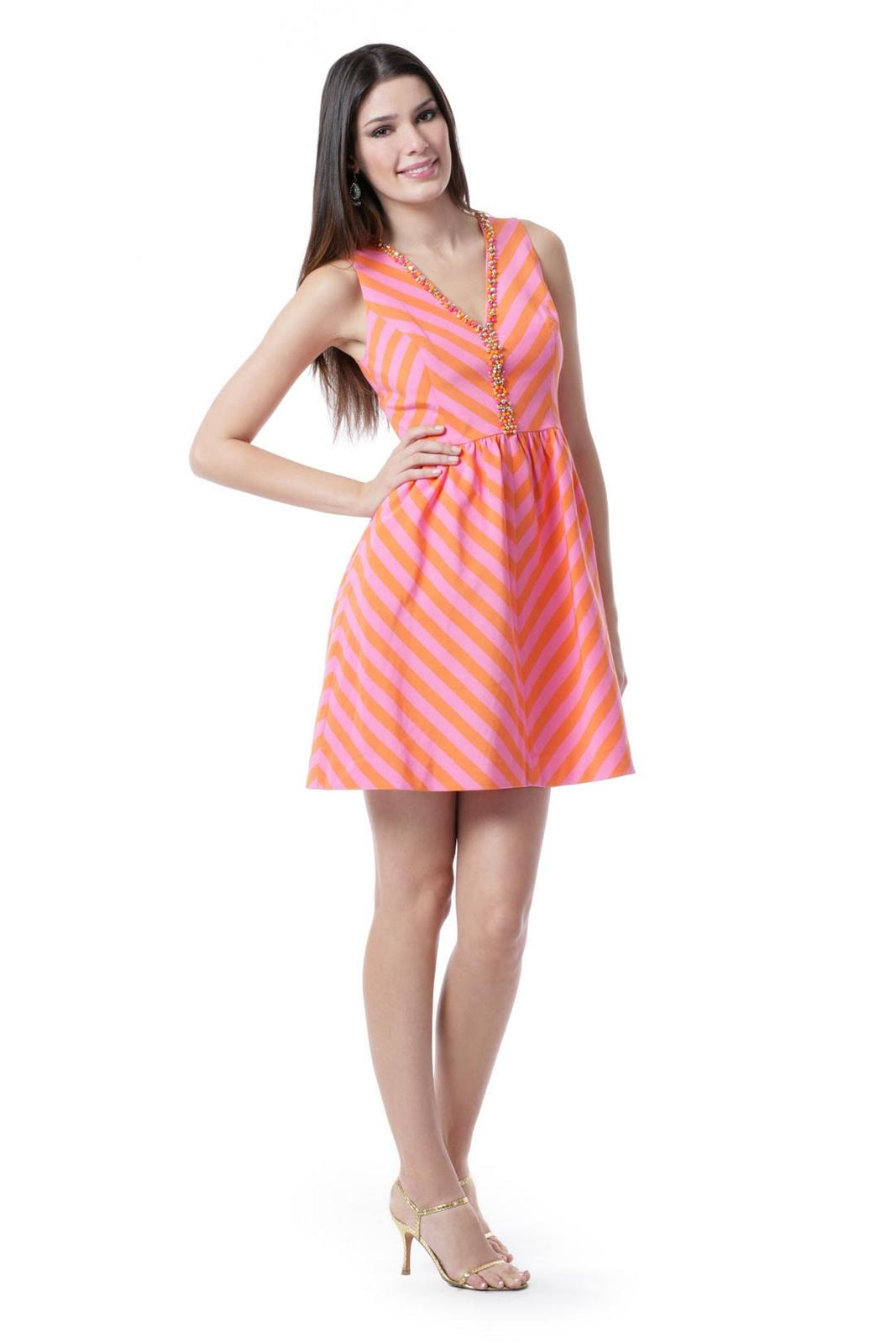 Rent a Lilly Dress!