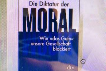 "Bloggerparade Günter Ogger ""Die Diktatur der Moral"" ?"