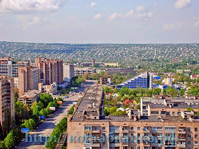 Луганск, КостаБланкаРФ