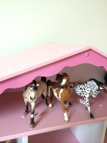 Schleich Farm Life Horses Collection
