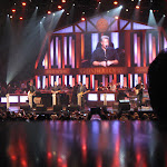 Watching a show (Rascal Flatts performing) at the Grand Ole Opry in Nashville TN 07252012-01