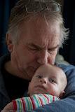 Daan & Johann, November 2009