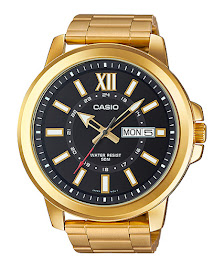Casio Standard : MTP-X100G