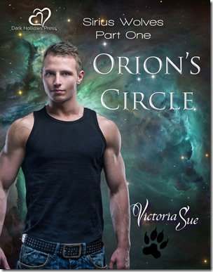 Orion's Circle (1)