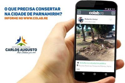 colab-app