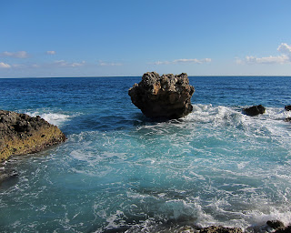 Ionian sea, this place is perfect for diving and snorkeling.