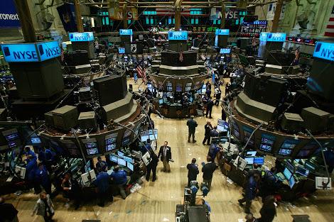 Investasi Forex Solusi Ditengah Lesunya Pasar Saham