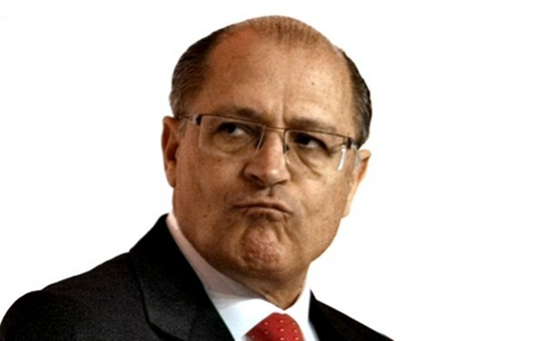 Uma sugestão a Geraldo Alckmin: proponha um processo de Impeachment a si mesmo