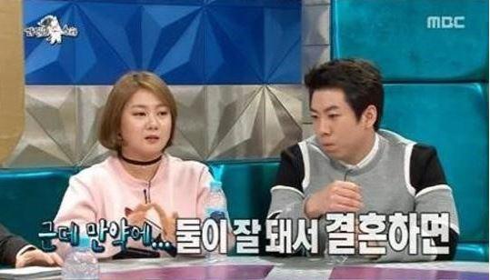 박나래양세찬