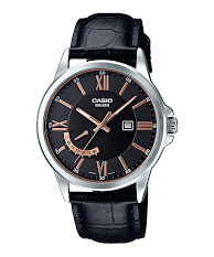 Casio Standard : MTP-1365BD